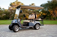 Live Well 30A Bike Rentals & Beach Chairs - 30 A 4 Seat Golf Cart Rentals