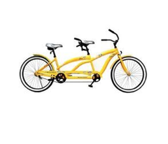 Live Well 30A Bike Rentals & Beach Chairs - 30A Tandem Bike Rental