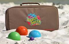 Live Well 30A Bike Rentals & Beach Chairs - 30A Bocce Ball Set Rental