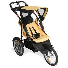 Live Well 30A Bike Rentals & Beach Chairs - 30A Jogging Stroller Rentals